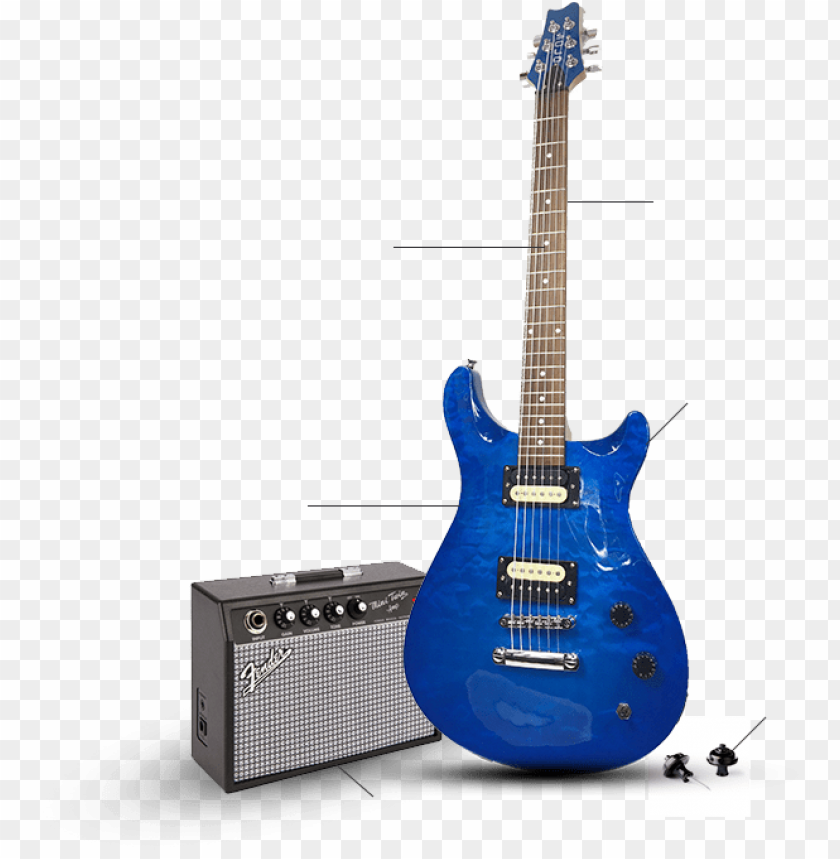 Accessories Electric Guitar Png Image With Transparent Background Toppng