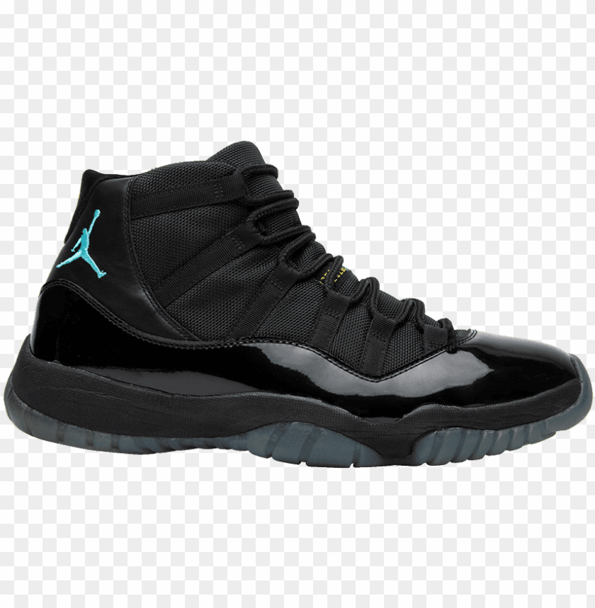 free PNG acclaimed 9d203 01a53 air jordan 11 retro cap and gown - air jordan 11 retro 'gamma blue' mens sneakers PNG image with transparent background PNG images transparent