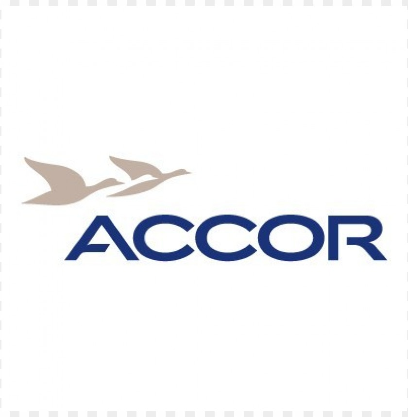 free PNG accor logo vector PNG images transparent