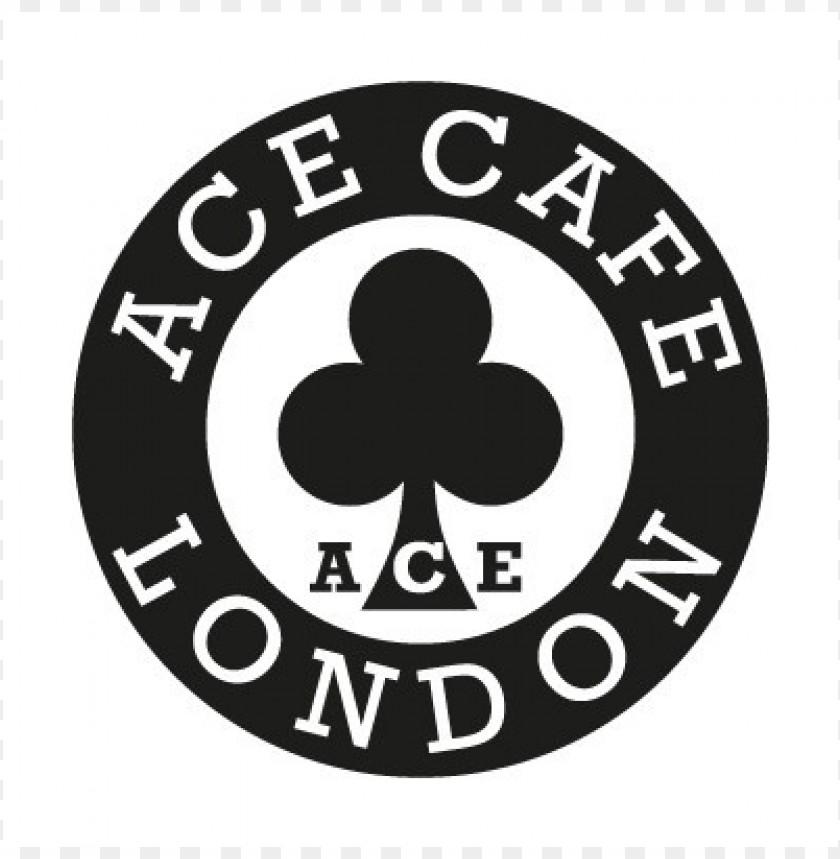 free PNG ace cafe london logo vector PNG images transparent