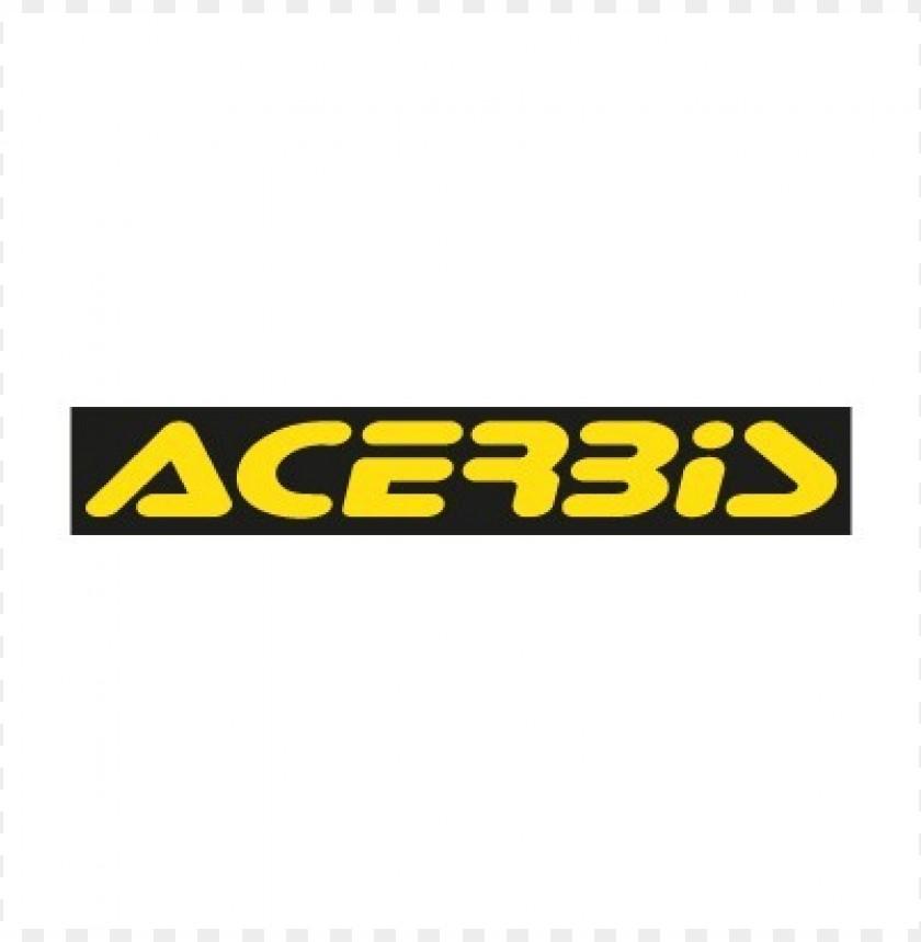 free PNG acerbis moto logo vector PNG images transparent