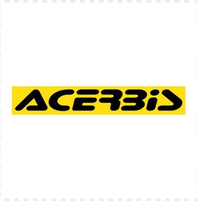 free PNG acerbis motorcycle logo vector PNG images transparent