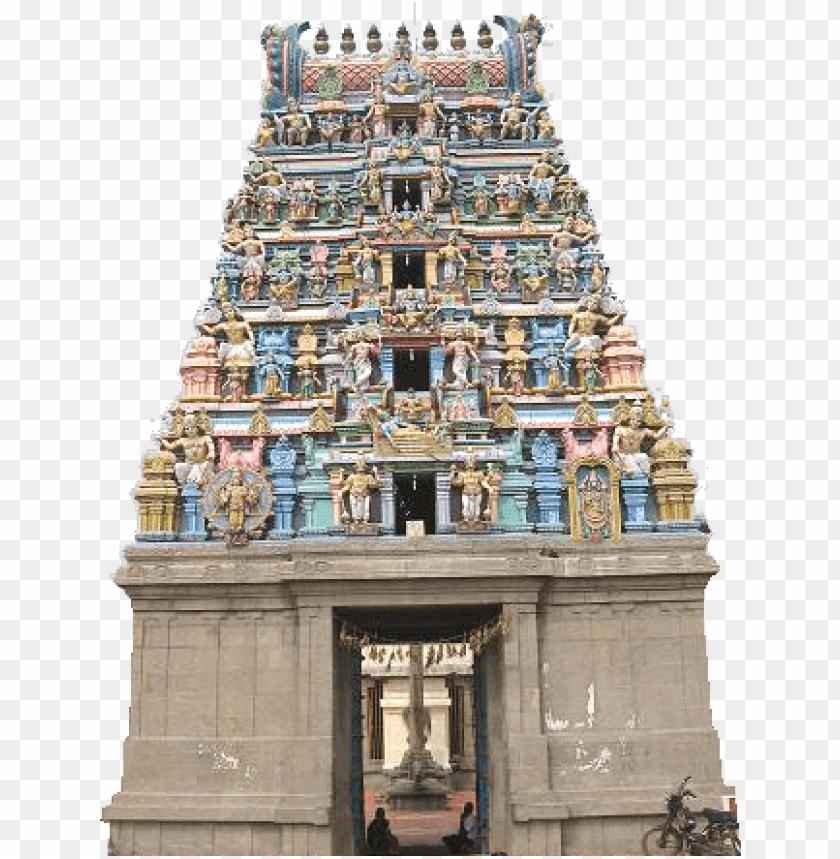 free PNG achai varana perumal koil - hindu temple PNG image with transparent background PNG images transparent