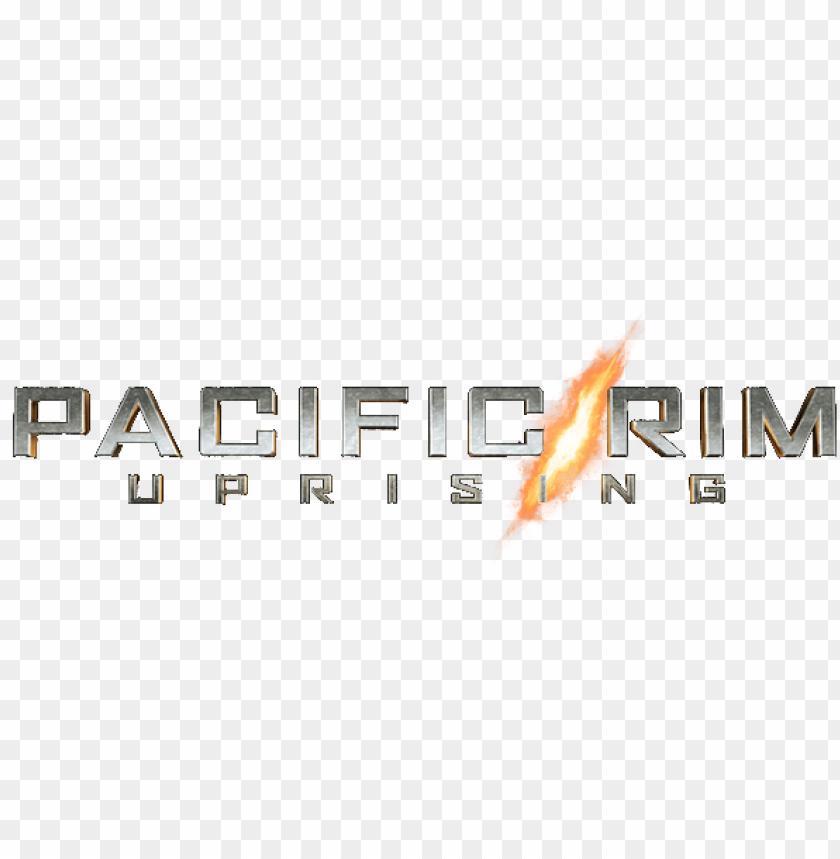 free PNG acific rim uprising - pacific rim 2 logo PNG image with transparent background PNG images transparent
