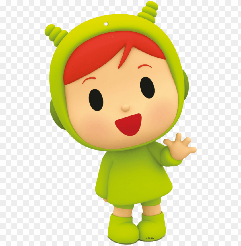 free PNG ack 4 siluetas 30cm pocoyo - pocoyo para colorear nina PNG image with transparent background PNG images transparent