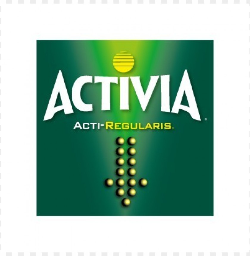 free PNG activia logo vector PNG images transparent