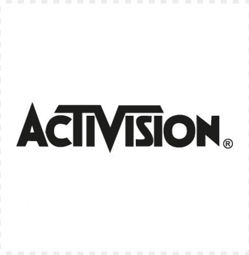 activision vector logo free download@toppng.com