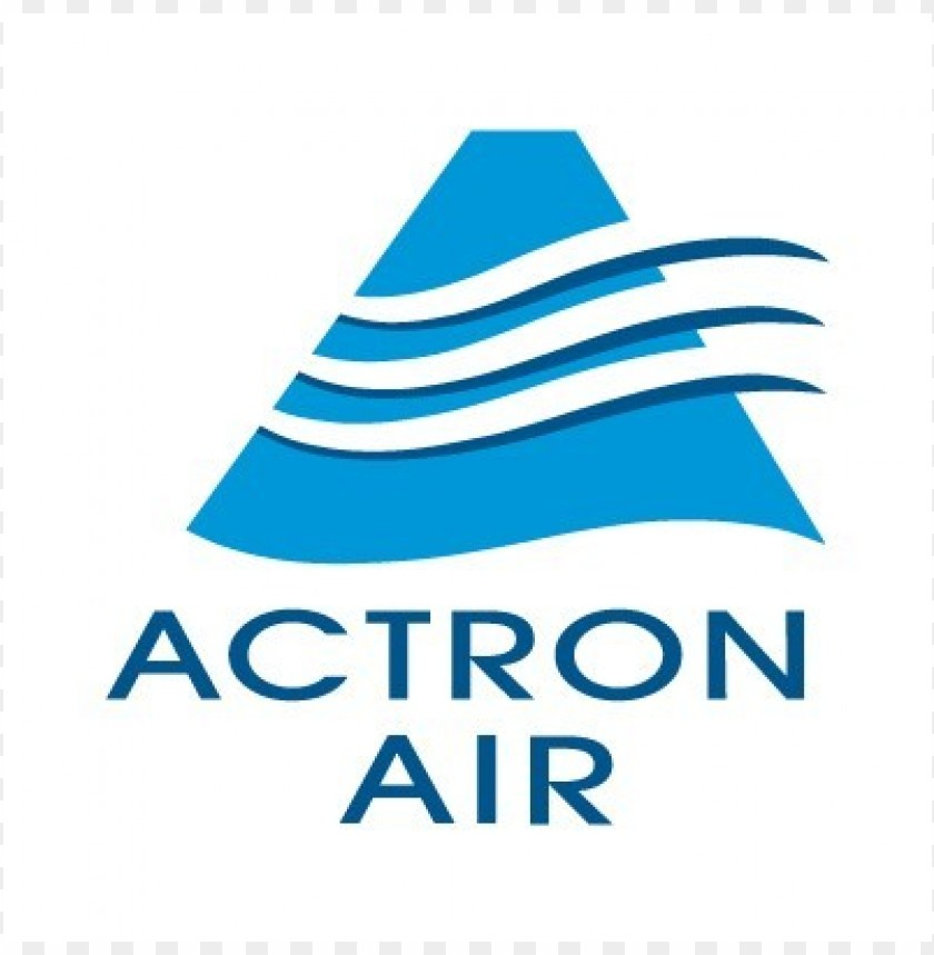 free PNG actron air logo vector PNG images transparent