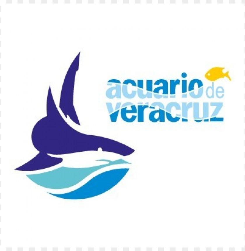 free PNG acuario de veracruz logo vector PNG images transparent