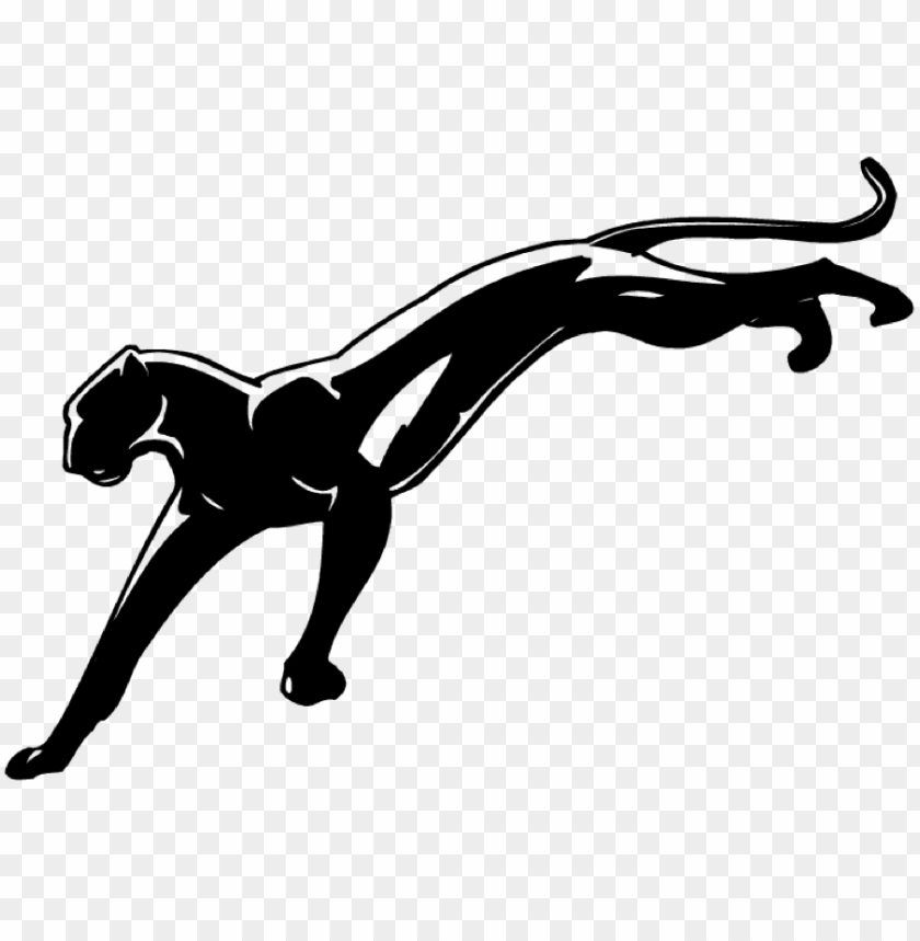 free PNG adamston elementary panther - orange panther PNG image with transparent background PNG images transparent
