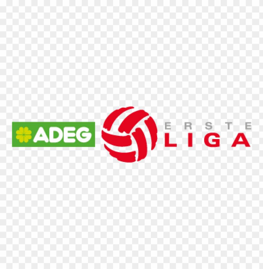 free PNG adeg erste liga (2008) vector logo PNG images transparent