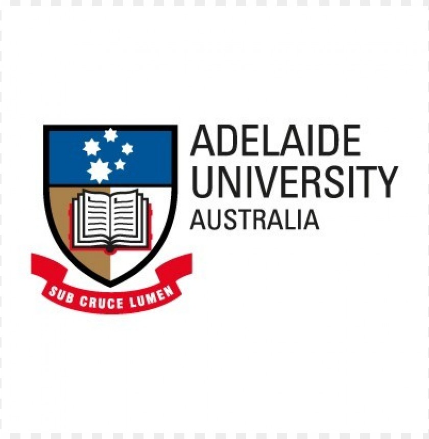 free PNG adelaide university logo vector PNG images transparent
