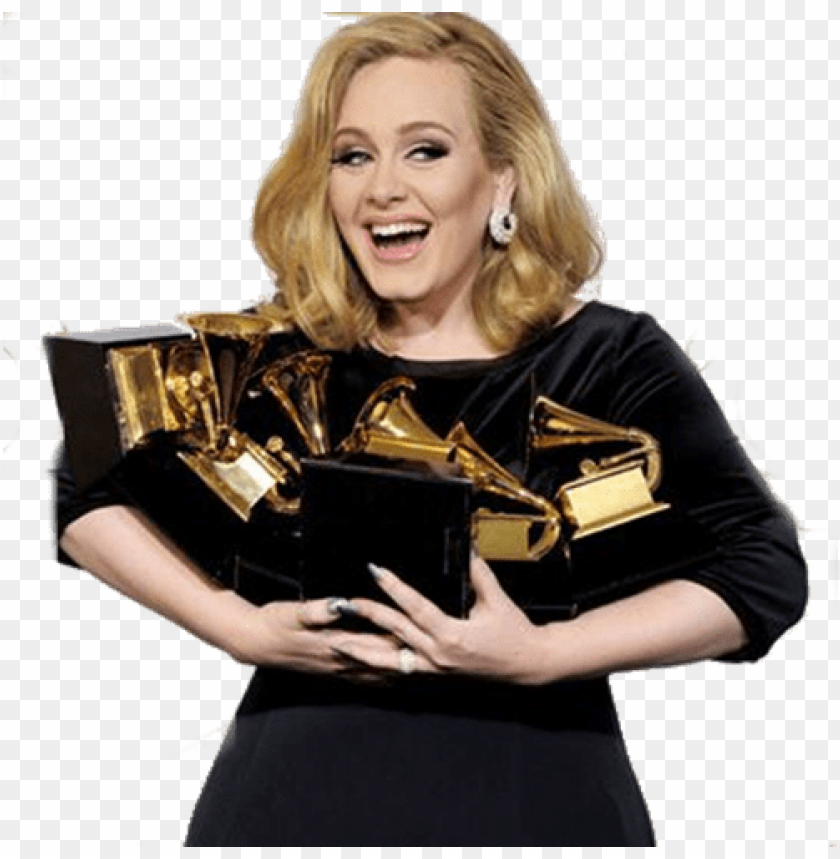 free PNG adele png picture - adele grammy 2012 PNG image with transparent background PNG images transparent
