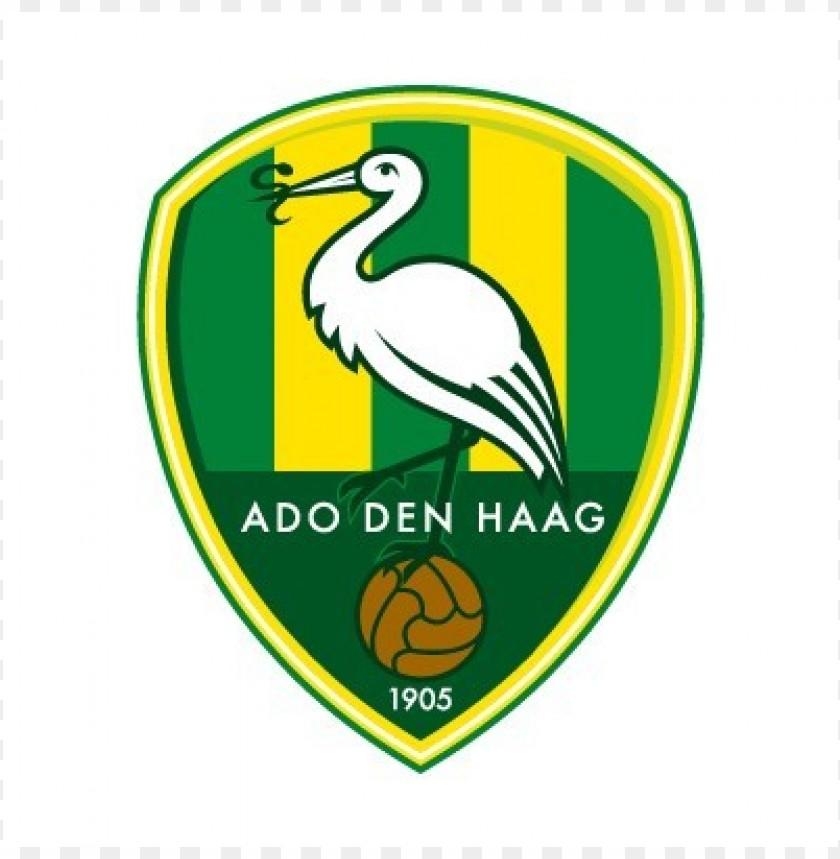 free PNG ado den haag logo vector PNG images transparent