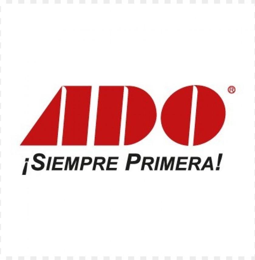 free PNG ado siempre primera logo vector PNG images transparent