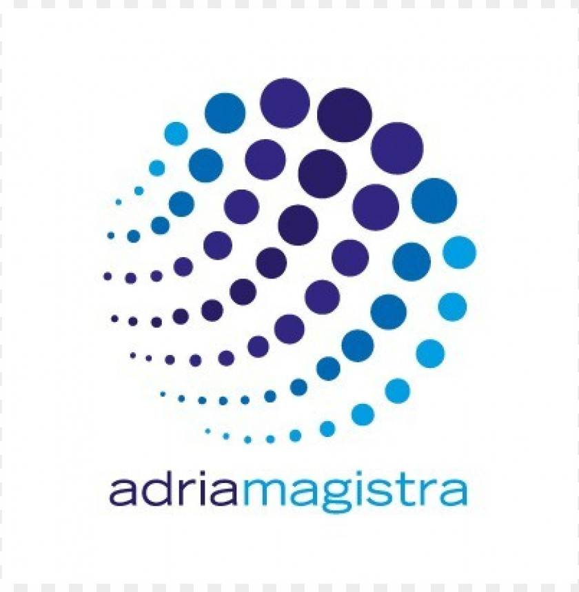 free PNG adria magistra logo vector PNG images transparent