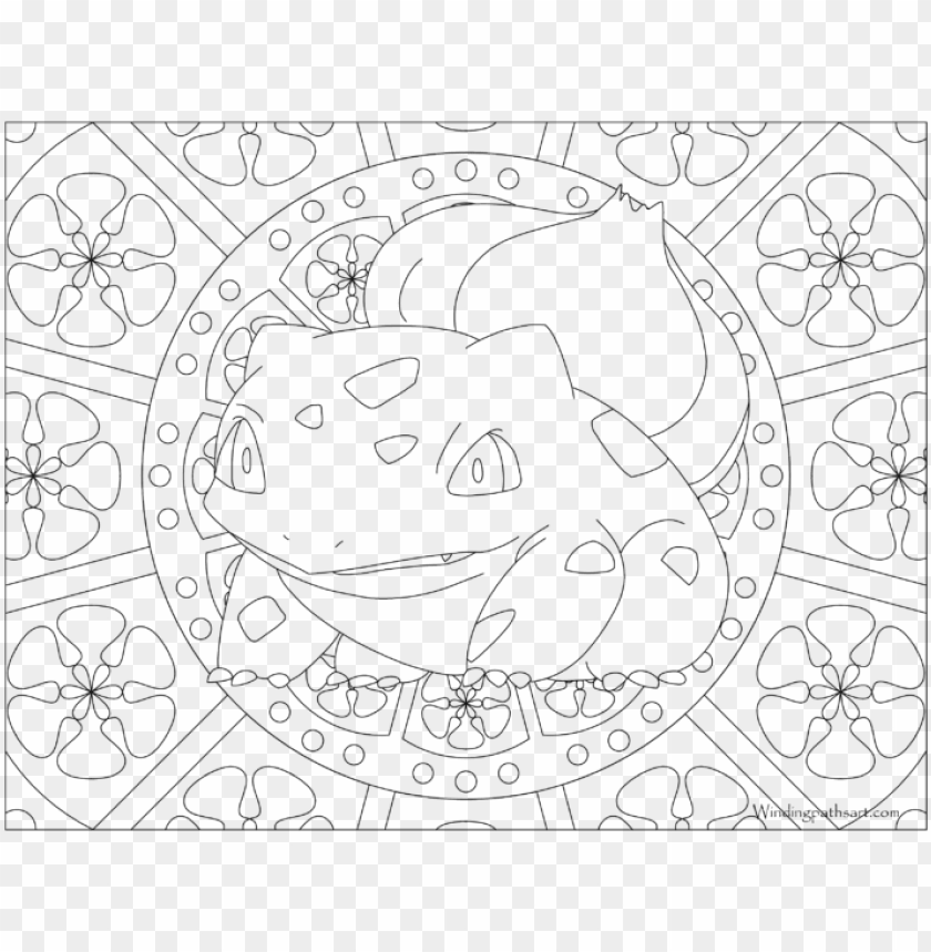 Pokemon Coloring Page Tv Series Coloring Page | PicGifs.com | 859x840