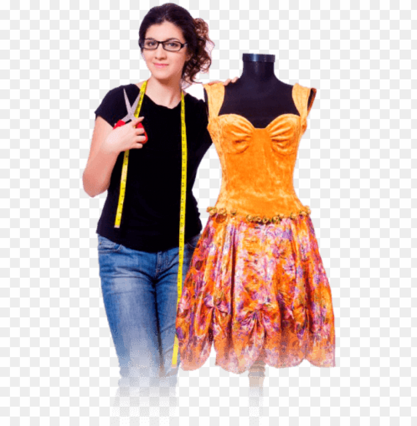 Advance Diploma In Designing Fashion Designing Images Png Image With Transparent Background Toppng