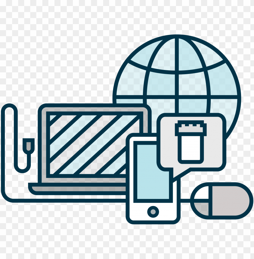 free PNG advanced technology technology icon PNG image with transparent background PNG images transparent