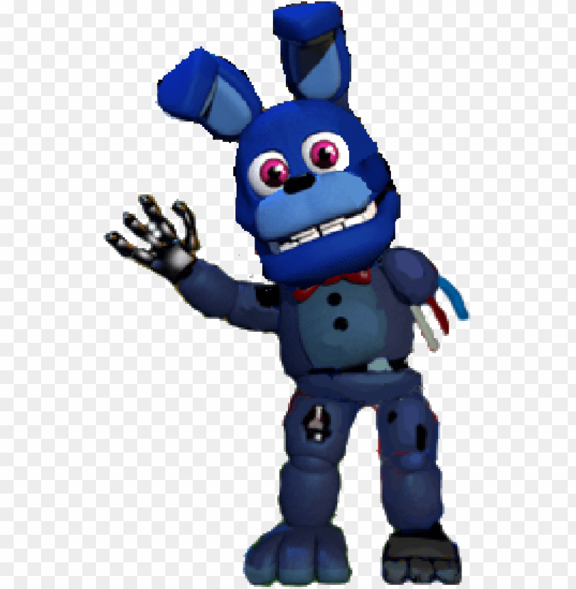 Adventure Withered Bonnie With A Face Adventure Bonnie Fnaf Word Png Image With Transparent Background Toppng
