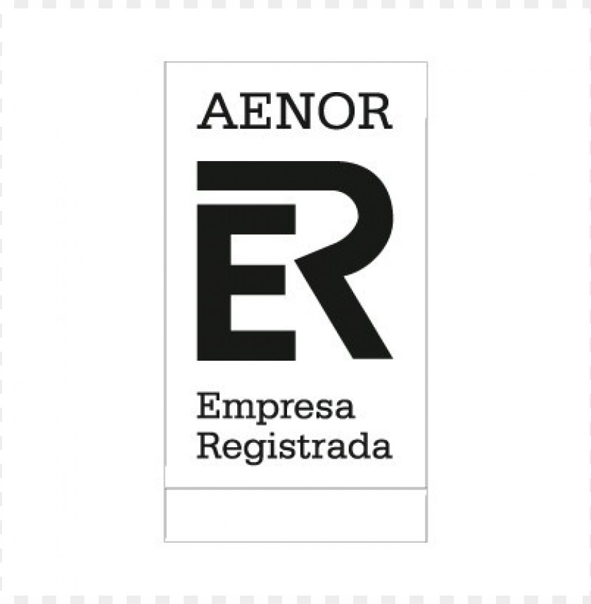 free PNG aenor black logo vector PNG images transparent