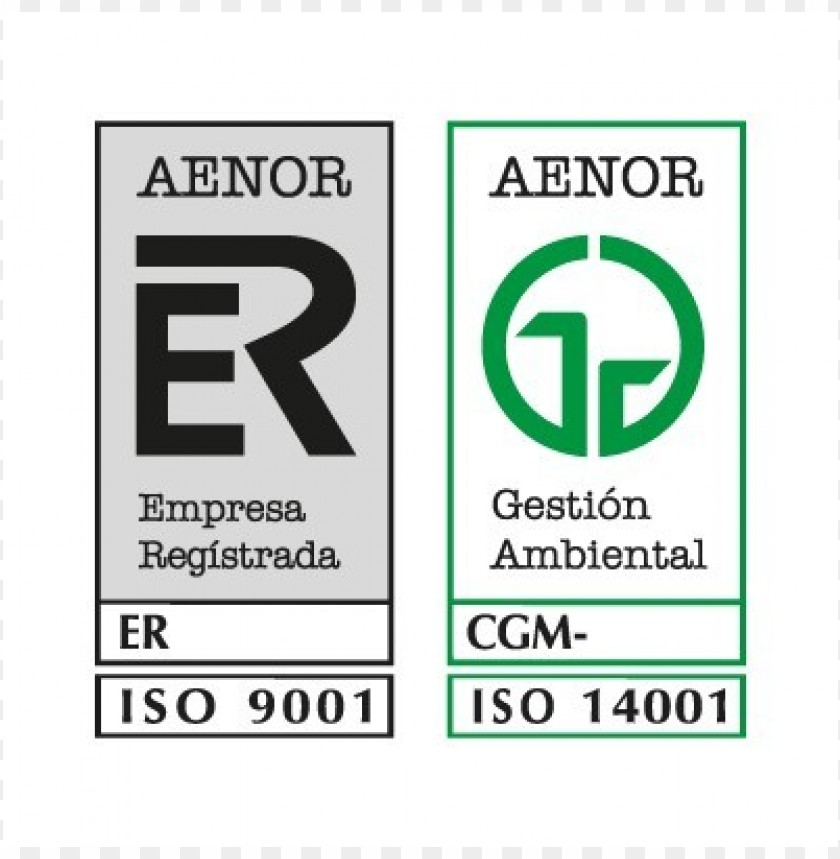 free PNG aenor logo vector PNG images transparent