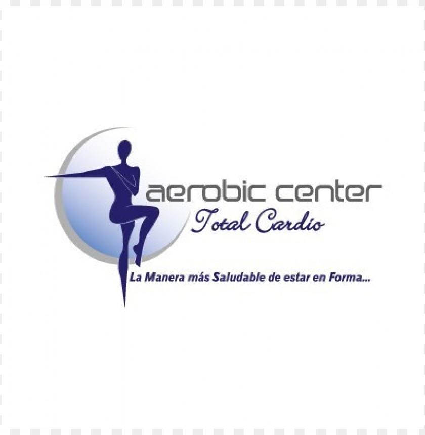 free PNG aerobic center logo vector PNG images transparent