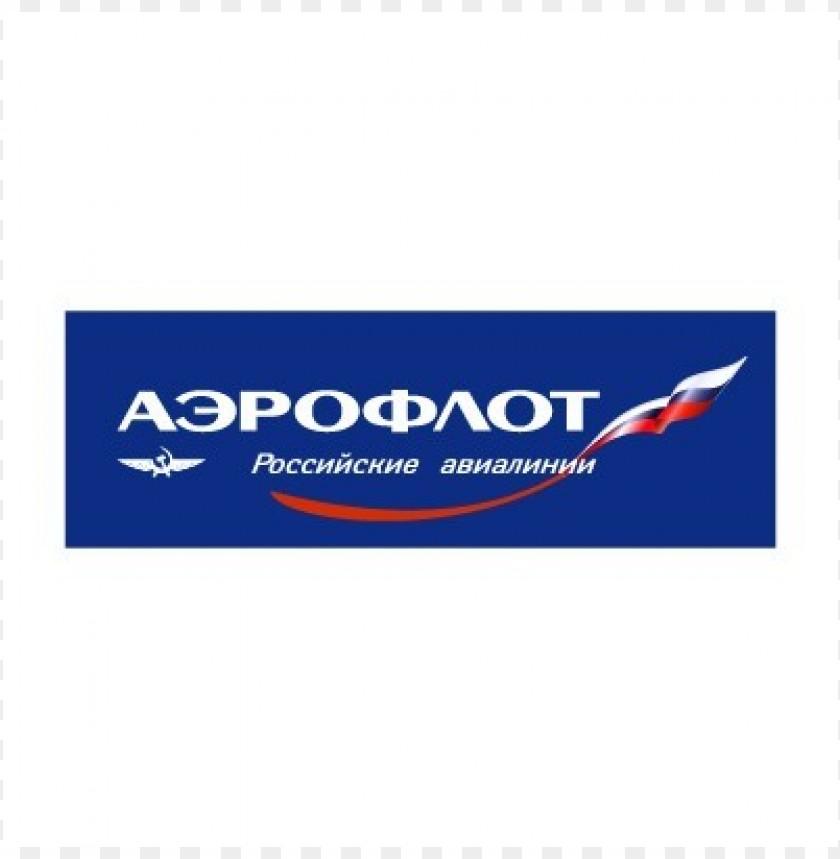 free PNG aeroflot ojsc logo vector PNG images transparent