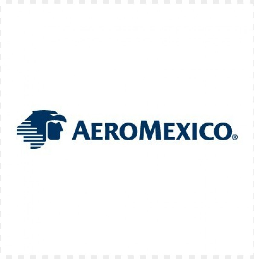 free PNG aeromexico logo vector PNG images transparent