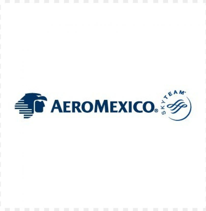 free PNG aeromexico skyteam logo vector PNG images transparent