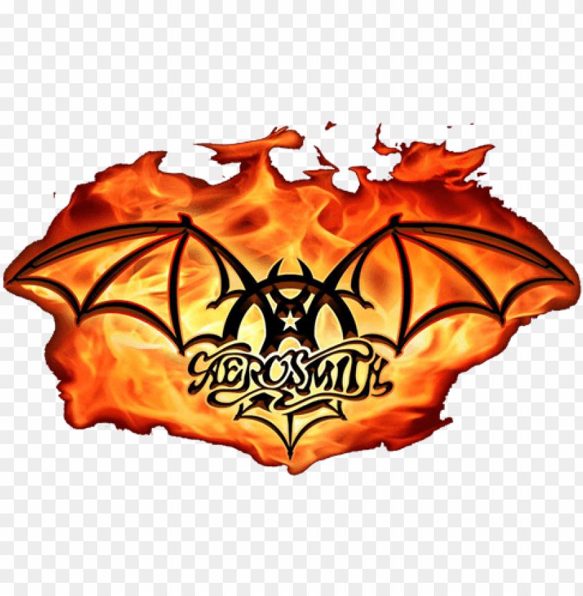 Aerosmith Logo Png Image With Transparent Background Toppng