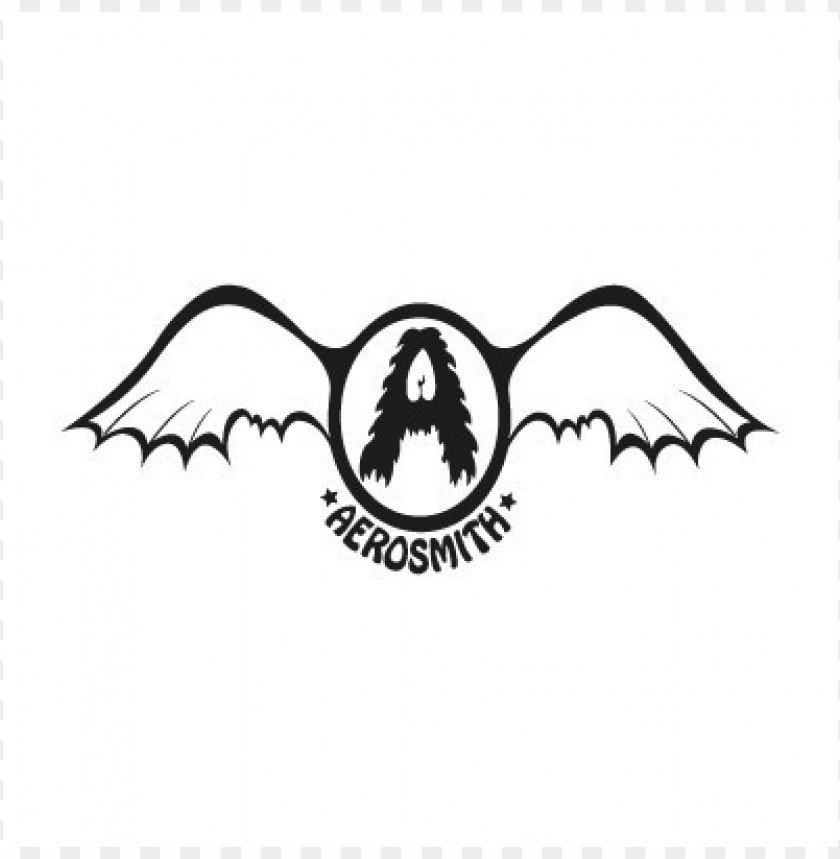 free PNG aerosmith record logo vector PNG images transparent