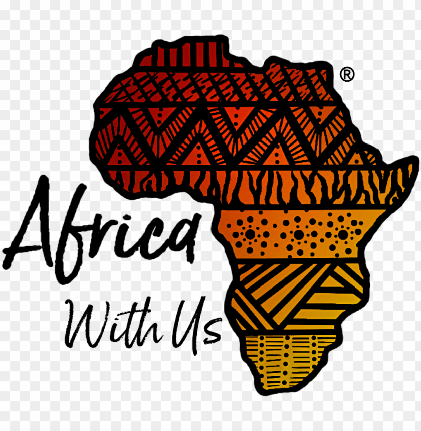 free PNG africa with us - africa logo transparent PNG image with transparent background PNG images transparent