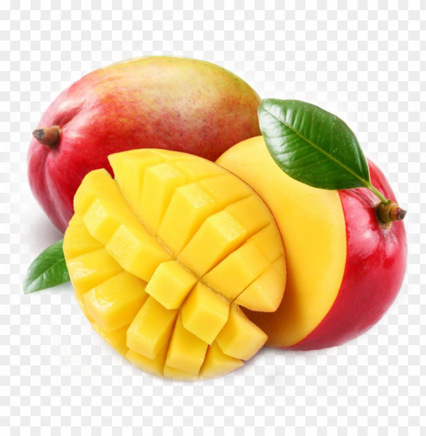 African Mango Fruit African Mango Png Image With Transparent