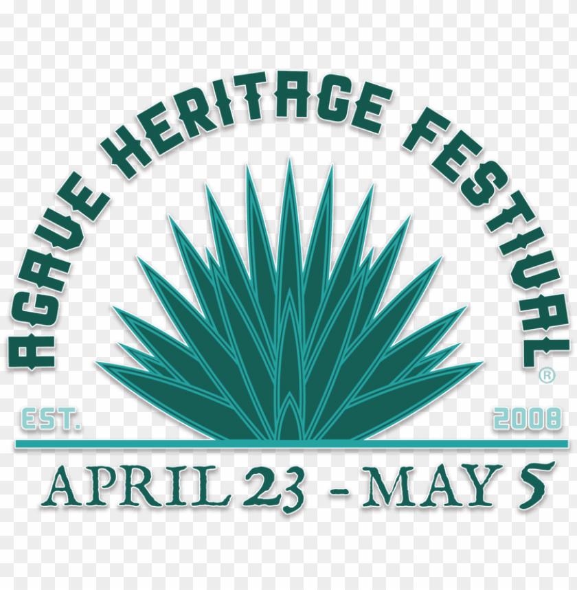 free PNG agave heritage festival logo - label PNG image with transparent background PNG images transparent