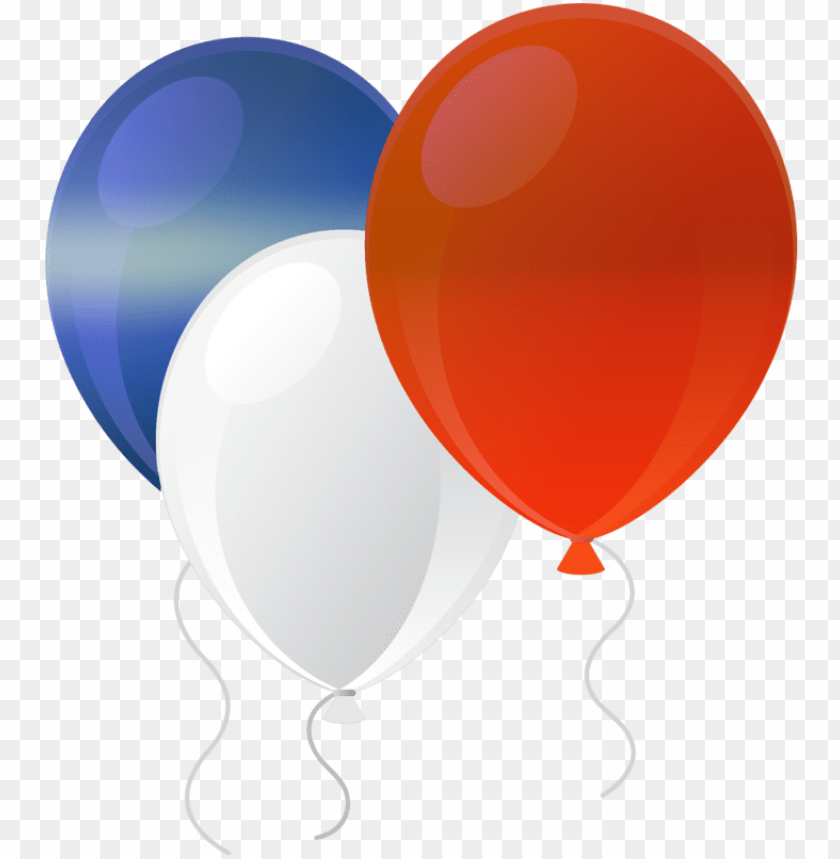free PNG age 52 word pictures, balloons, globes, balloon, hot - سكرابز بالونات احمر وازرق PNG image with transparent background PNG images transparent