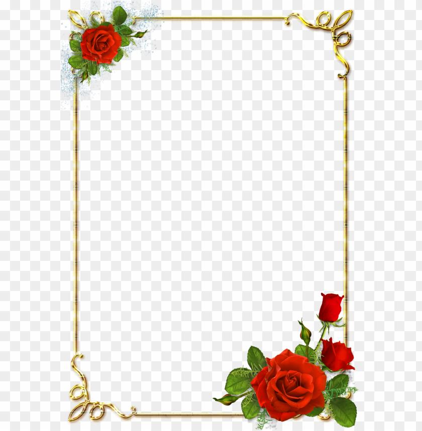 free PNG age borders design, border design, frames png, overlays, - flower background border designs PNG image with transparent background PNG images transparent