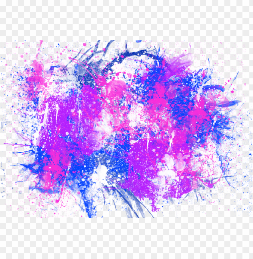 free PNG ainting spray brush paint abstract spraye - coloured brush stroke PNG image with transparent background PNG images transparent