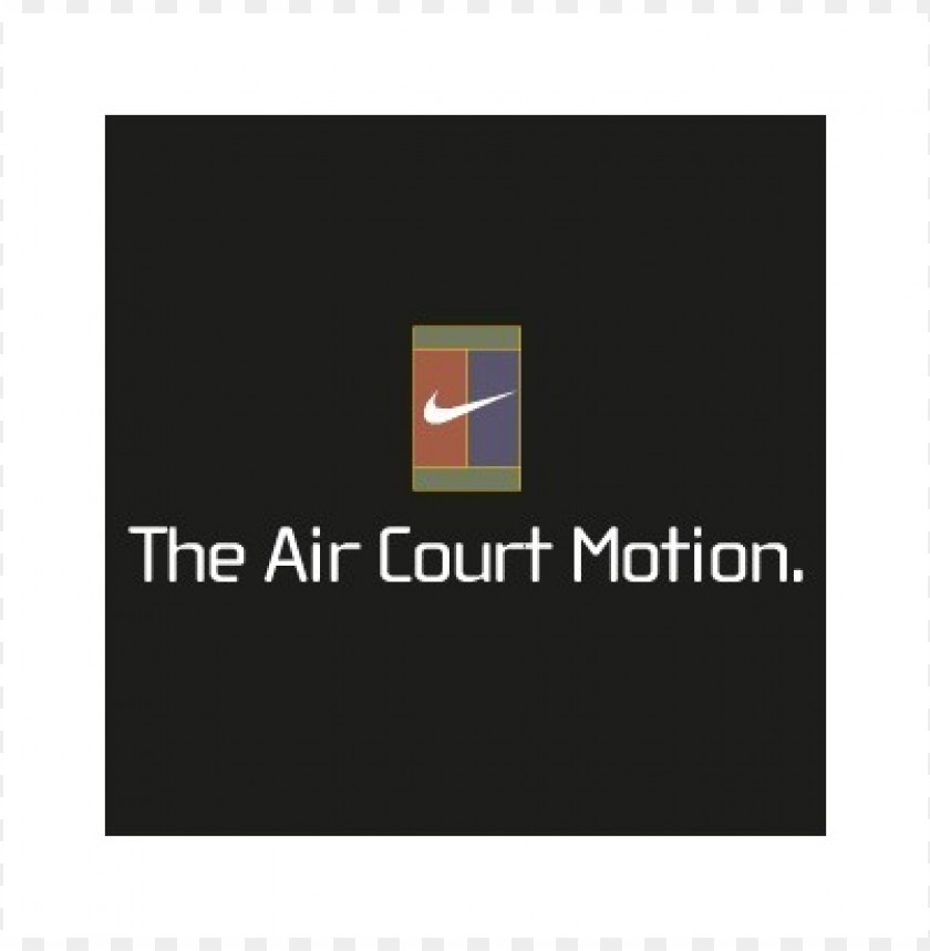 free PNG air court motion logo vector PNG images transparent