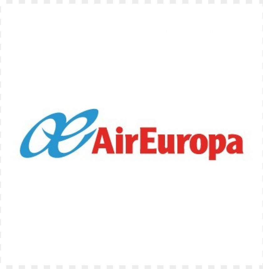 free PNG air europa logo vector PNG images transparent