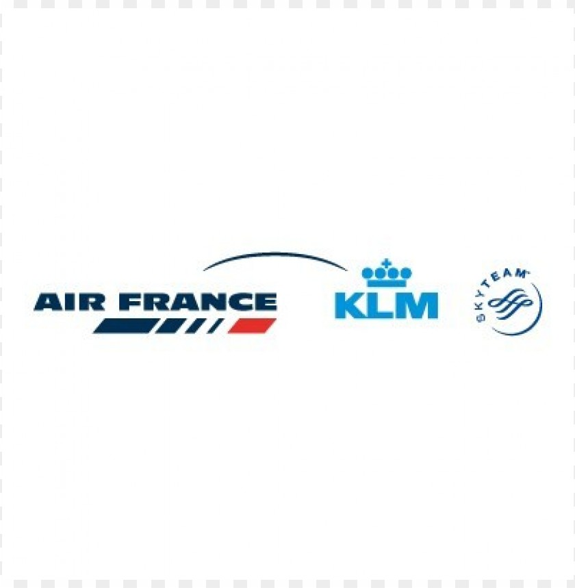 free PNG air france klm logo vector PNG images transparent
