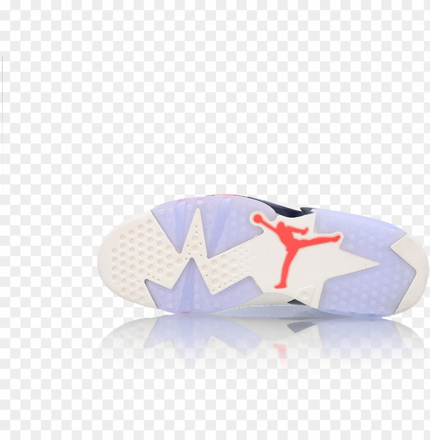 "free PNG air jordan 6 retro ""tinker"" - jordan 6 retro - grade school shoes white size 40 PNG image with transparent background PNG images transparent"