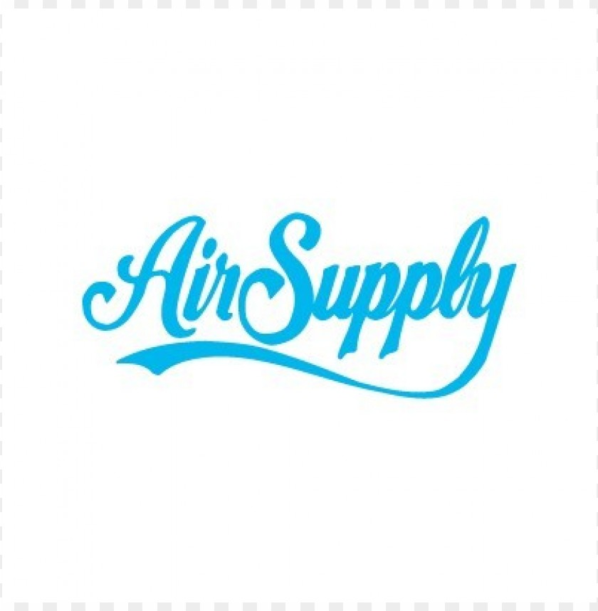 free PNG air supply logo vector PNG images transparent