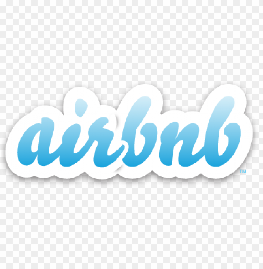 Airbnb Logo Vector Free Download Toppng