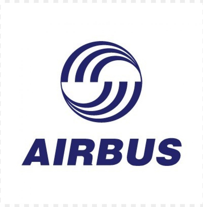 free PNG airbus logo vector PNG images transparent