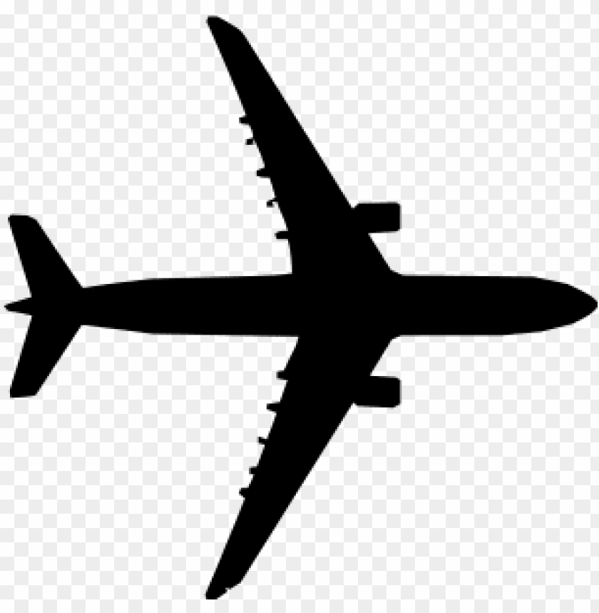 Airplane Clip Art Download Thrust Of A Plane Png Image With
