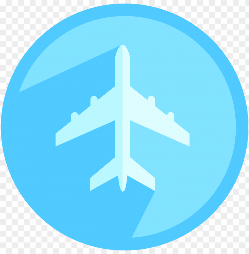 transparent background png format airplane icon png
