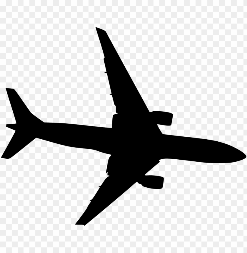 free PNG airplane silhouette transparent background PNG image with transparent background PNG images transparent