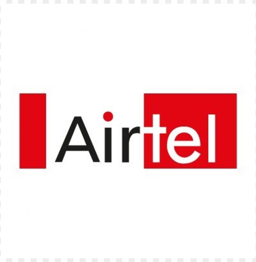 free PNG airtel logo vector PNG images transparent