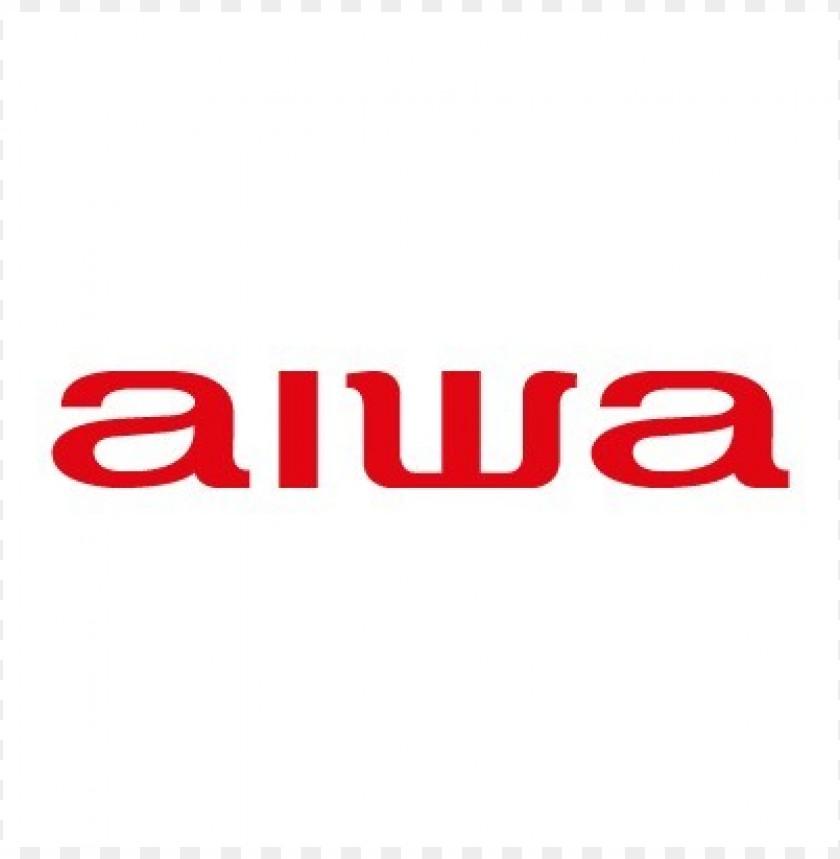 free PNG aiwa logo vector PNG images transparent